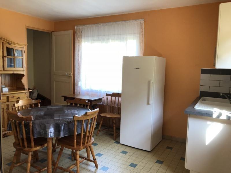 Vente maison / villa Quincampoix 239000€ - Photo 4