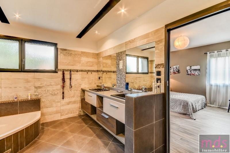 Deluxe sale house / villa Balma 829000€ - Picture 8