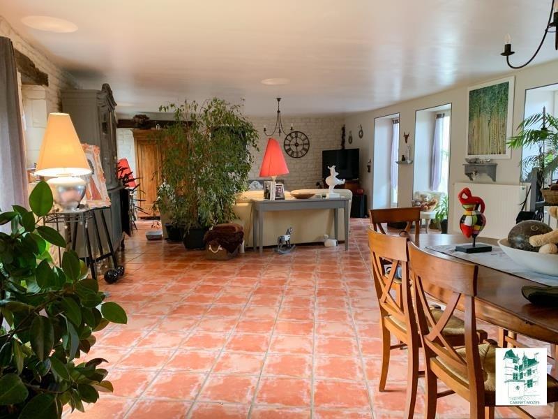 Sale house / villa St manvieu norrey 323300€ - Picture 4