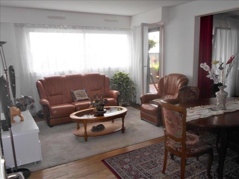 Vente appartement St leu la foret 175000€ - Photo 1