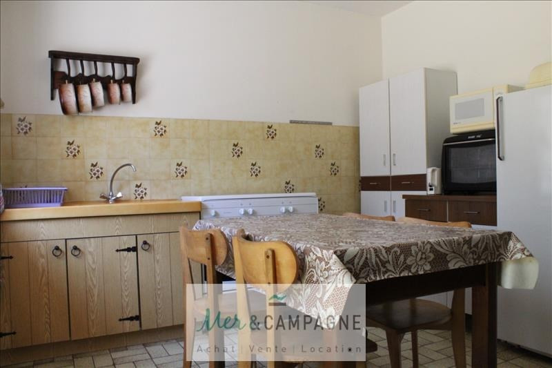 Sale house / villa Quend 225 000€ - Picture 4