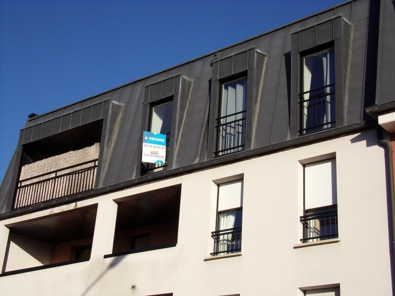 Vente appartement St omer 146720€ - Photo 4