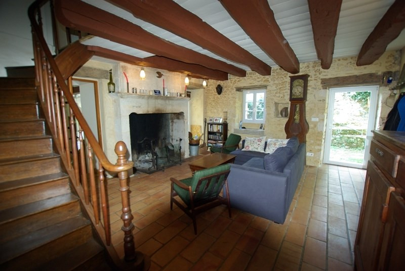 Sale house / villa Saint alvere 244 000€ - Picture 6