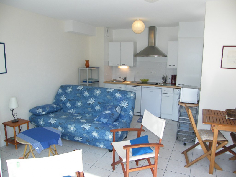 Vente appartement Capbreton 165 000€ - Photo 3
