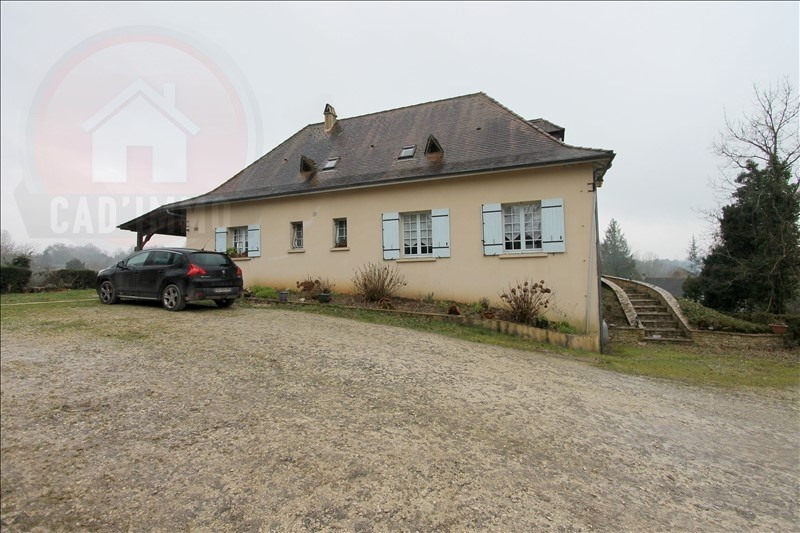 Sale house / villa Maurens 192000€ - Picture 3