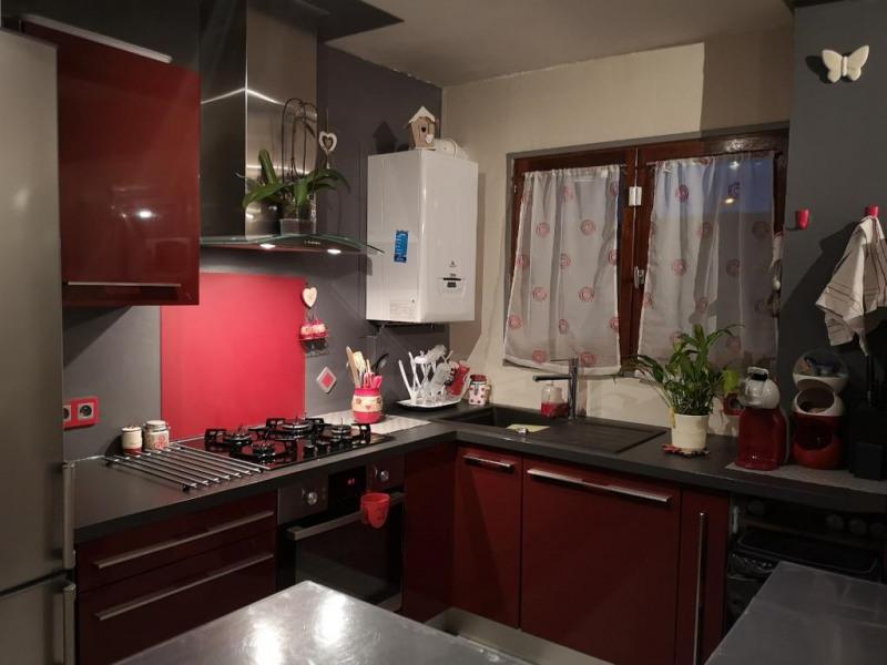 Sale house / villa Deville-les-rouen 180000€ - Picture 2