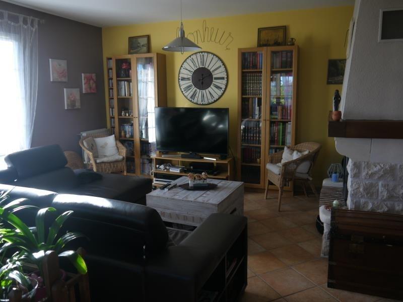 Vendita casa Neauphlette 365000€ - Fotografia 4