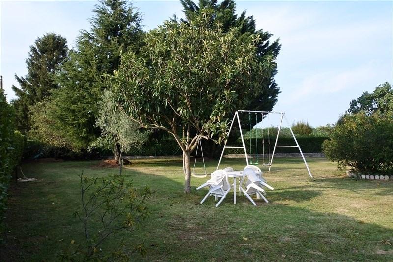 Vente maison / villa Bourg de peage 417000€ - Photo 3