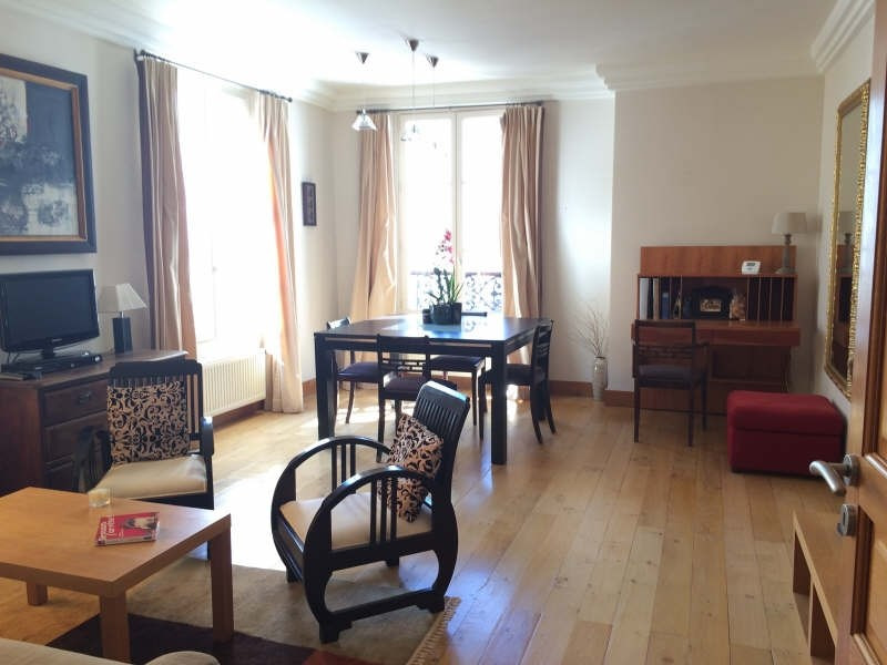 Location appartement Paris 7ème 2 700€ CC - Photo 1
