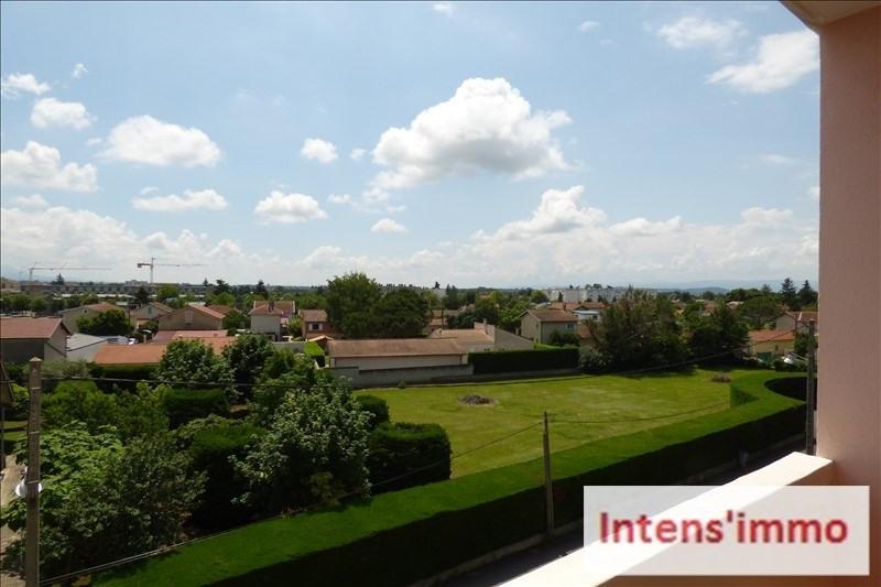 Sale apartment Romans sur isere 87000€ - Picture 1