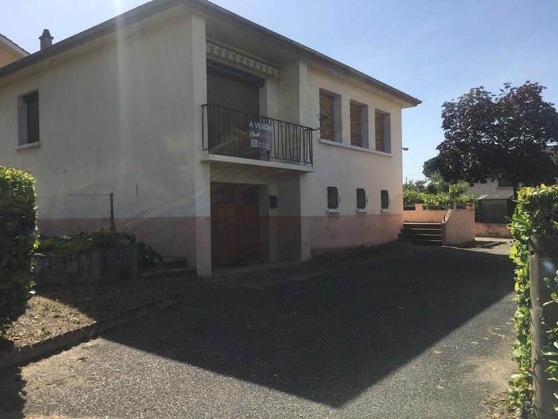 Vente maison / villa Saint-maurice-l'exil 150000€ - Photo 1