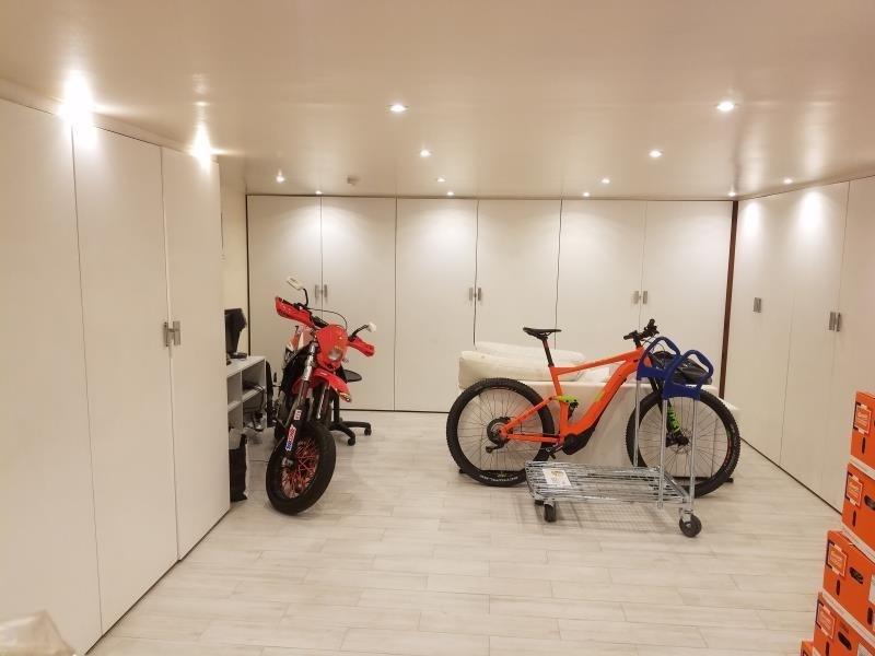 Sale house / villa Maisons-laffitte 849000€ - Picture 4