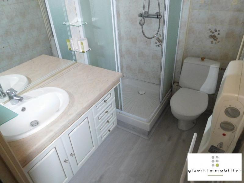 Rental apartment Le puy en velay 485€ CC - Picture 4