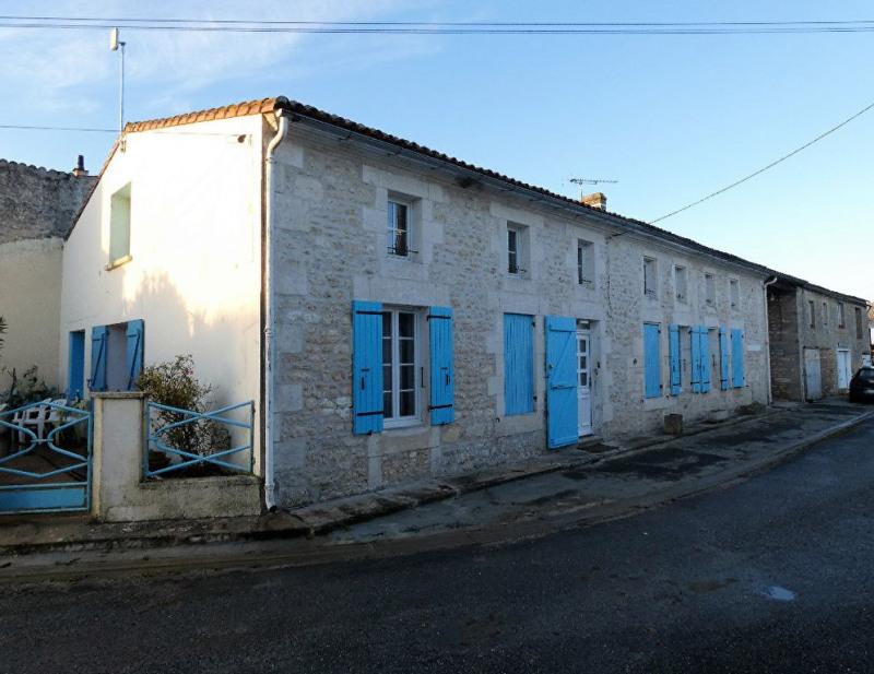 Vente maison / villa Sainte gemme 267750€ - Photo 14