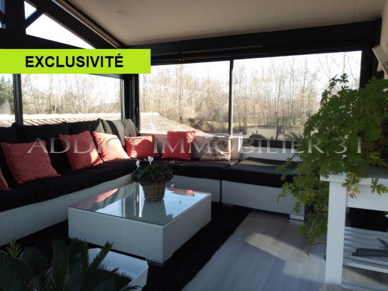Vente maison / villa Lavaur 327600€ - Photo 1