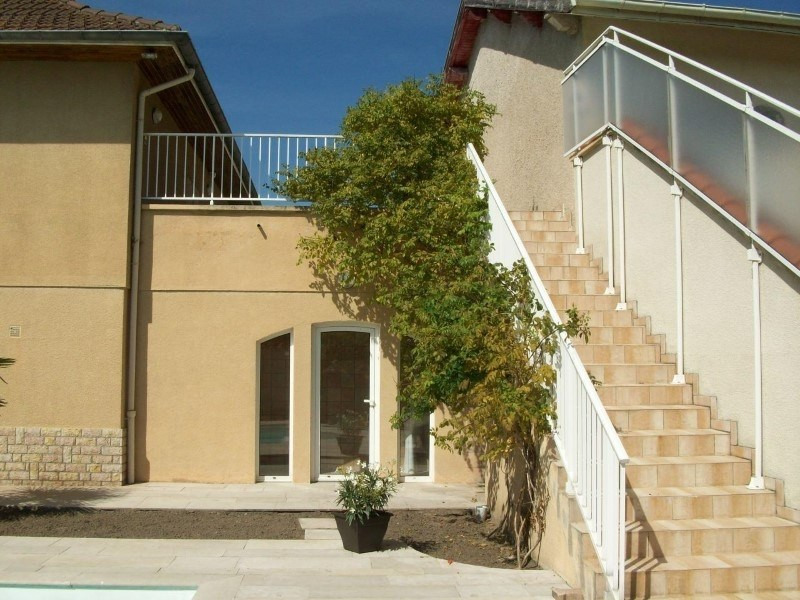 Vente maison / villa Le coteau 295 000€ - Photo 2