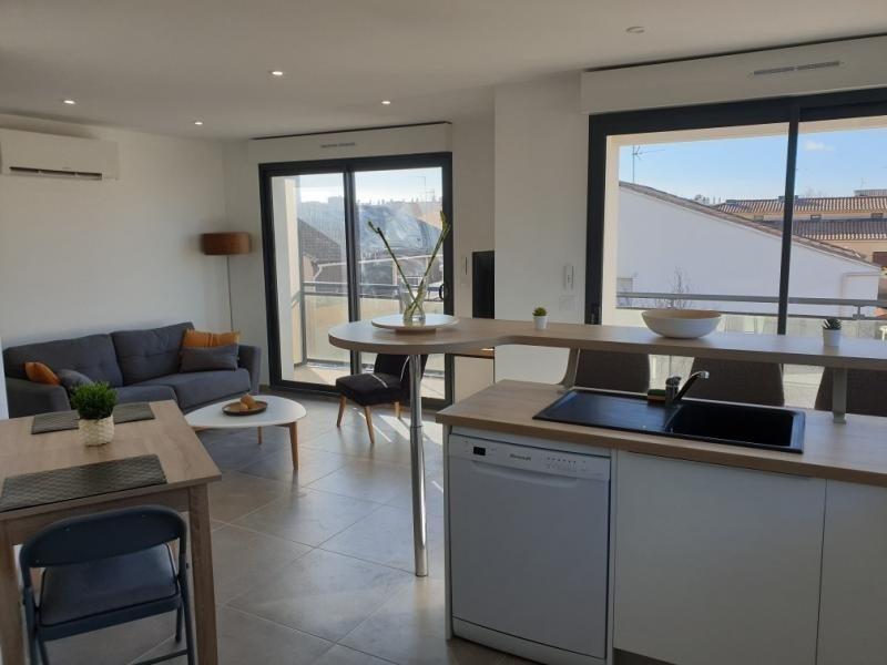 Vente appartement Le grau du roi 246000€ - Photo 1