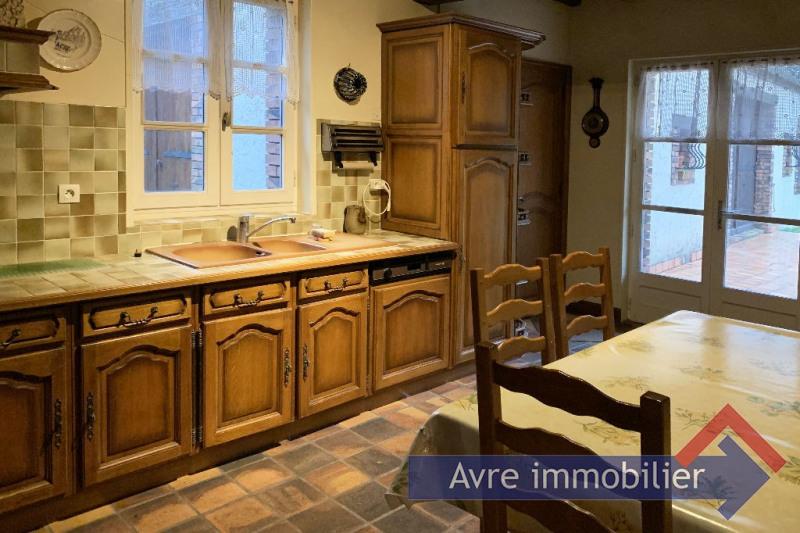 Vente maison / villa Verneuil d'avre et d'iton 237000€ - Photo 7