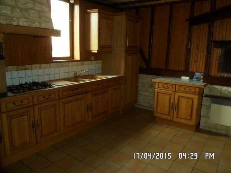 Affitto appartamento Valmont 465€ CC - Fotografia 2