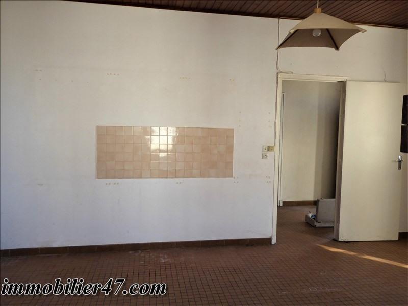 Sale house / villa Granges sur lot 34900€ - Picture 12