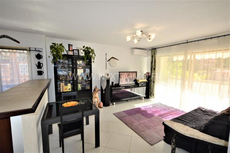 Revenda apartamento Menton 220000€ - Fotografia 4