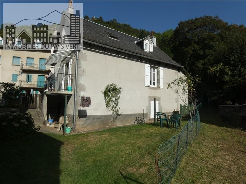 Sale house / villa Aurillac 74 200€ - Picture 1