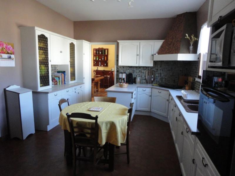 Vente maison / villa Peyrat de bellac 194000€ - Photo 4