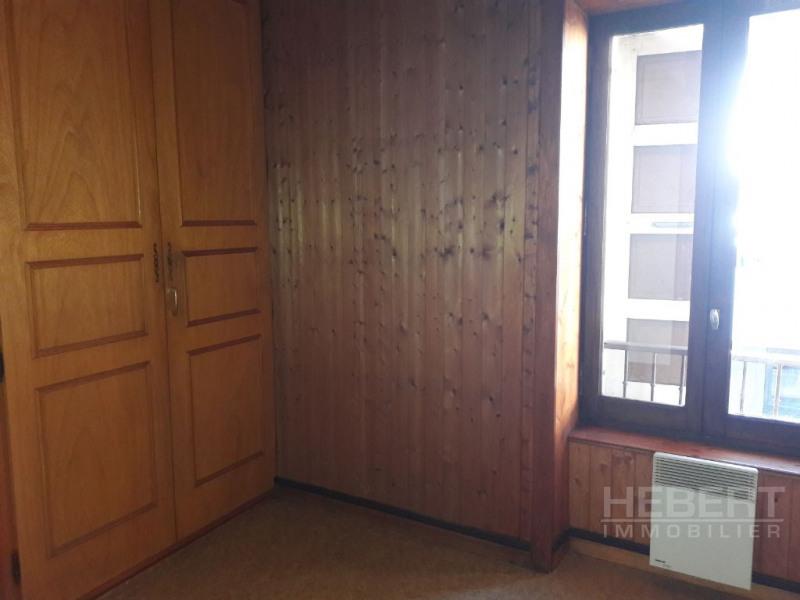 Affitto appartamento Sallanches 455€ CC - Fotografia 4