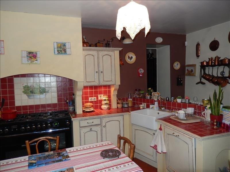 Vente maison / villa Neuilly en thelle 375000€ - Photo 3