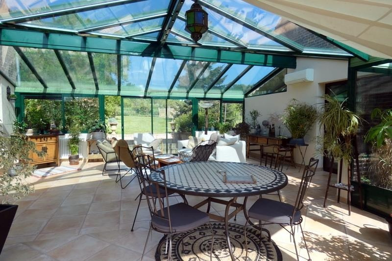 Vente maison / villa Conches en ouche 398 000€ - Photo 4