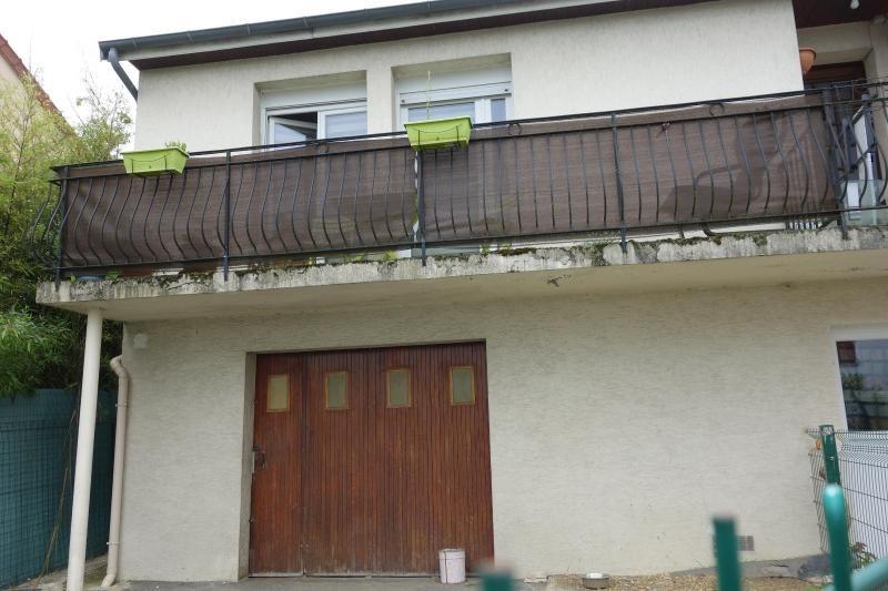Produit d'investissement immeuble Saint thibault des vignes 265000€ - Photo 5