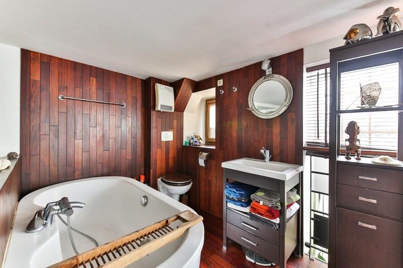 Vente appartement Paris 18ème 990000€ - Photo 6