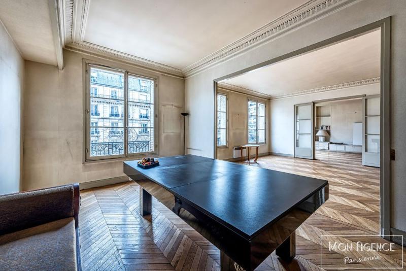 Verkoop van prestige  appartement Paris 17ème 2270000€ - Foto 6