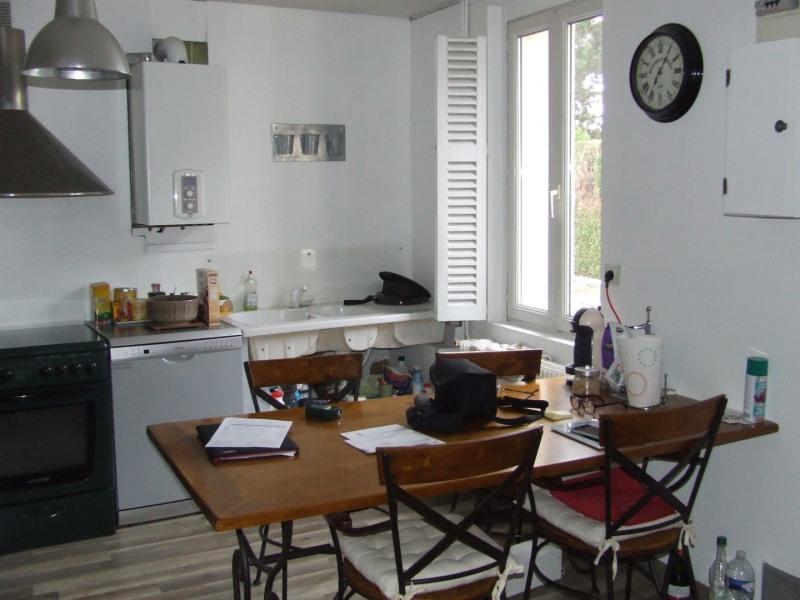 Vente maison / villa Notre dame de bondeville 160000€ - Photo 5