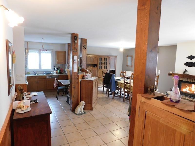 Vente maison / villa Etival clairefontaine 157900€ - Photo 3