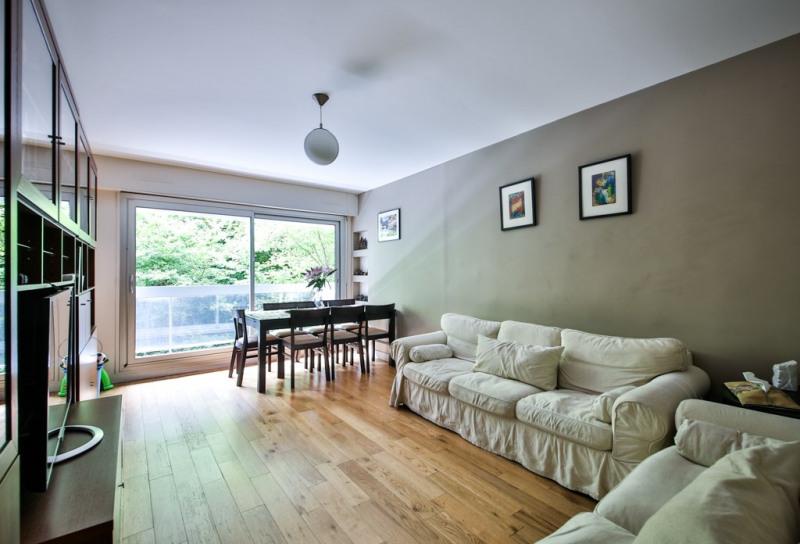 Sale apartment Paris 12ème 699000€ - Picture 1
