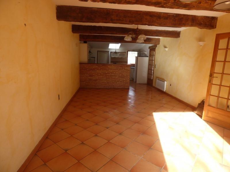 Vente maison / villa L isle jourdain 230000€ - Photo 2