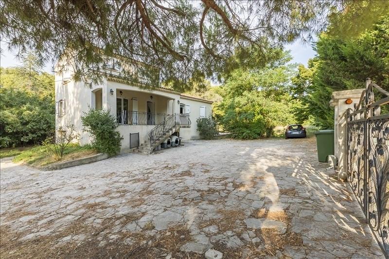 Deluxe sale house / villa Mimet 499000€ - Picture 3