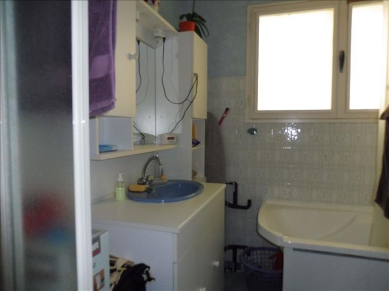 Vente maison / villa Les clouzeaux 159000€ - Photo 4