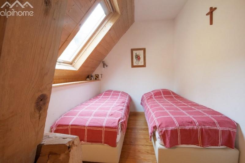 Deluxe sale house / villa Saint gervais les bains 990000€ - Picture 8