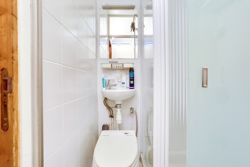 Vente appartement Paris 12ème 239500€ - Photo 10