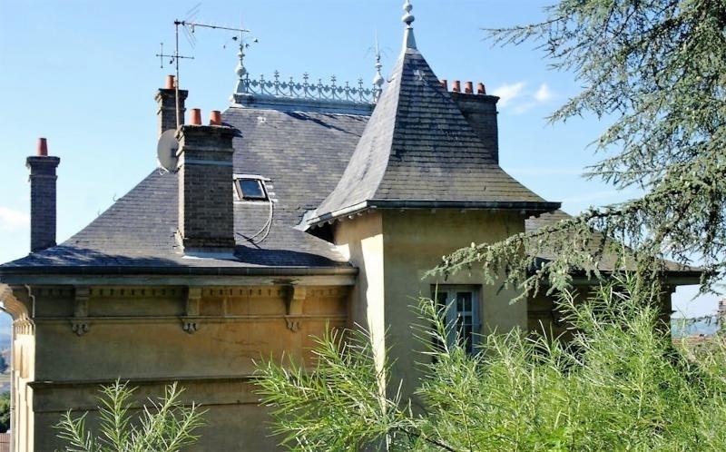 Deluxe sale house / villa La côte-saint-andré 420000€ - Picture 9
