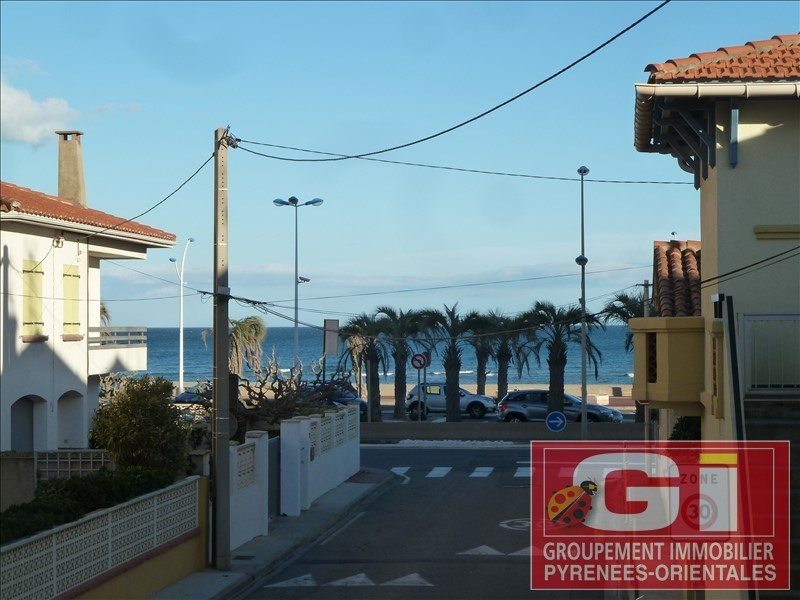 Sale apartment Canet plage 322 000€ - Picture 4