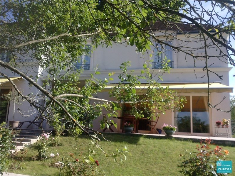 Vente de prestige maison / villa Verrieres le buisson 1245000€ - Photo 8