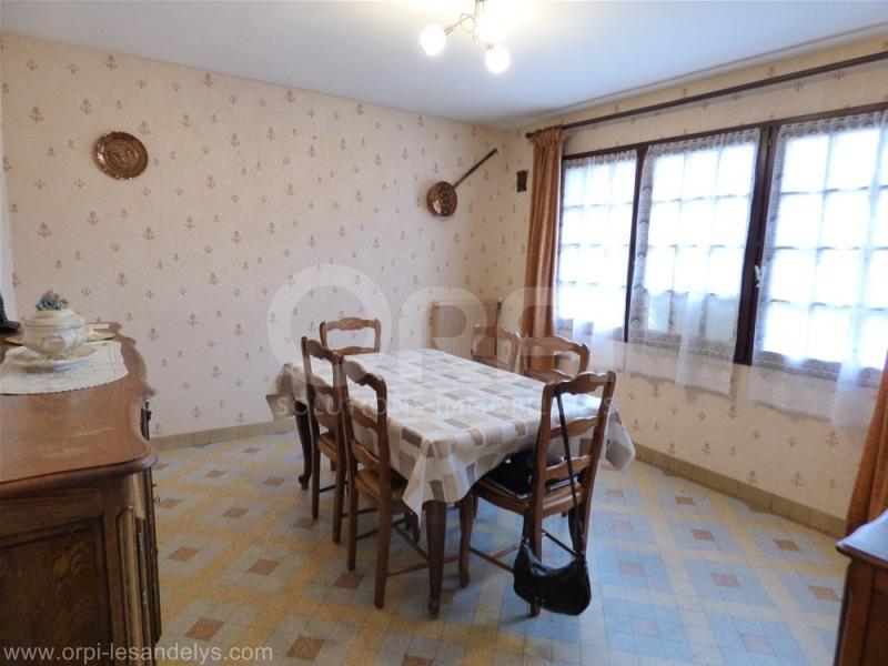 Vente maison / villa Les andelys 156000€ - Photo 3