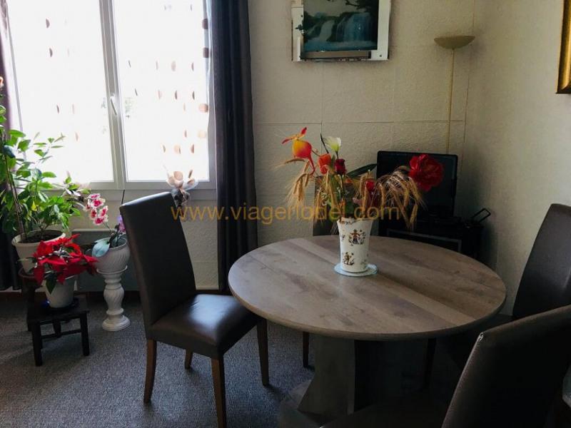 Vitalicio  apartamento La seyne-sur-mer 97500€ - Fotografía 4