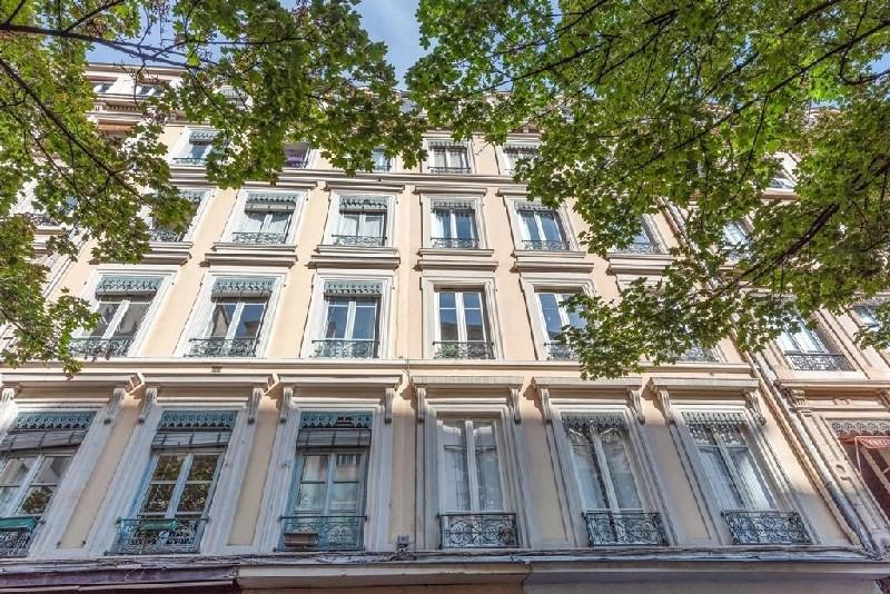 Verkauf von luxusobjekt wohnung Lyon 2ème 680000€ - Fotografie 10