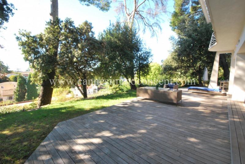 Deluxe sale house / villa Cannes 1790000€ - Picture 3