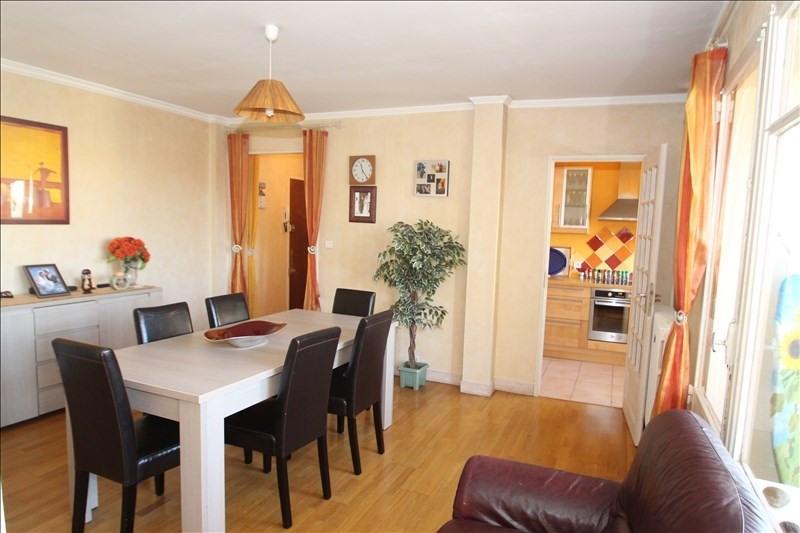 Venta  apartamento Chalon sur saone 95900€ - Fotografía 2