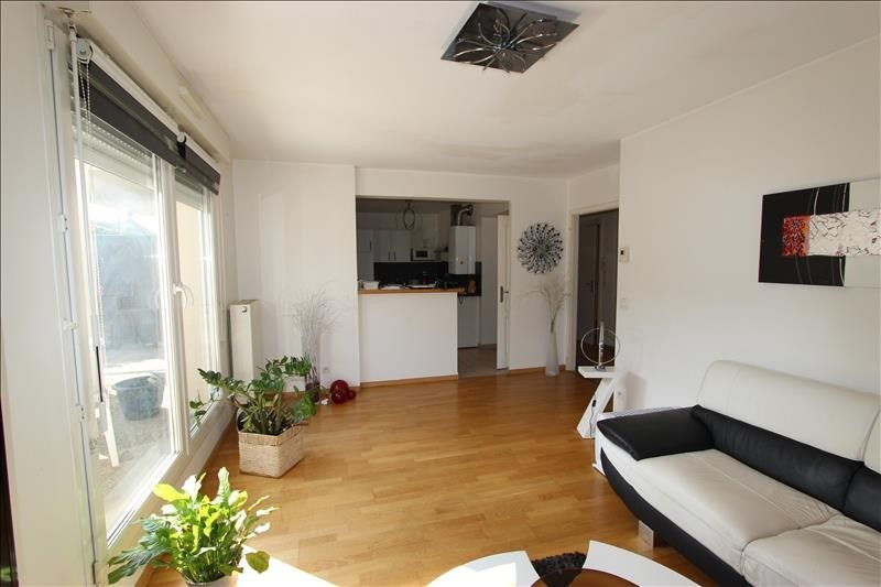 Sale apartment Strasbourg 192 000€ - Picture 4